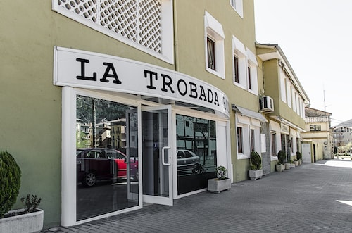 . La Trobada Hotel Ripoll