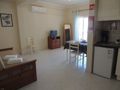 Kiss - Apartamentos Turísticos, Albufeira