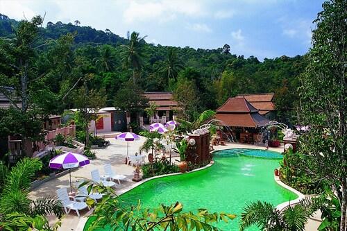 Koh Chang Grand Orchid Resort & Spa, K. Ko Chang