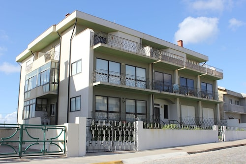 Apartment With 2 Bedrooms in Árvore, With Wonderful sea View, Balcony, Vila do Conde