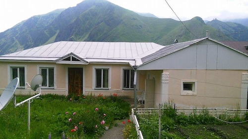 Sweet Home, Kazbegi