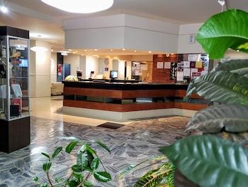 Hotel - Continental Posadas Hotel
