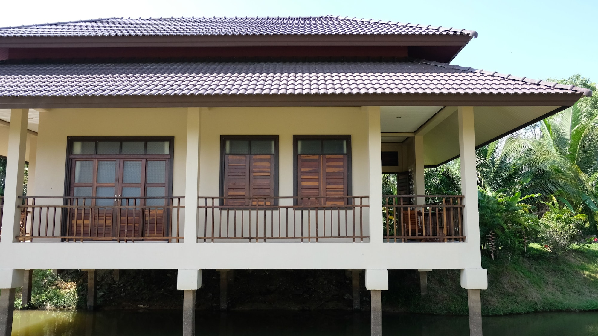 Lantala Residence, Takua Thung
