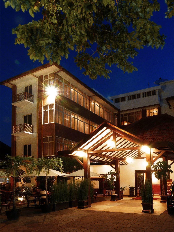 Sagan Hotel, Yogyakarta