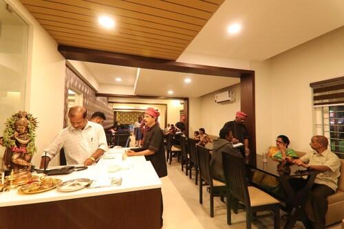 Sree Bhadra Residency, Thrissur
