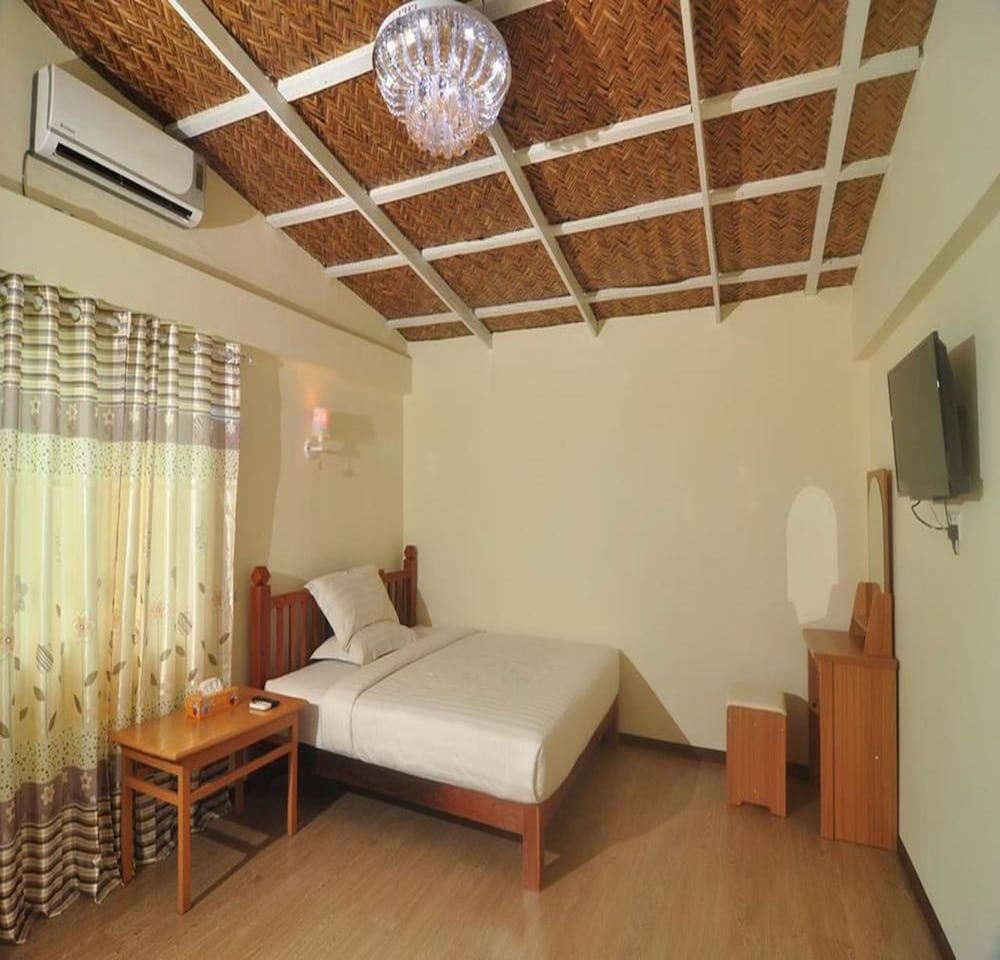 Golden Rose Guest House, Myingyan