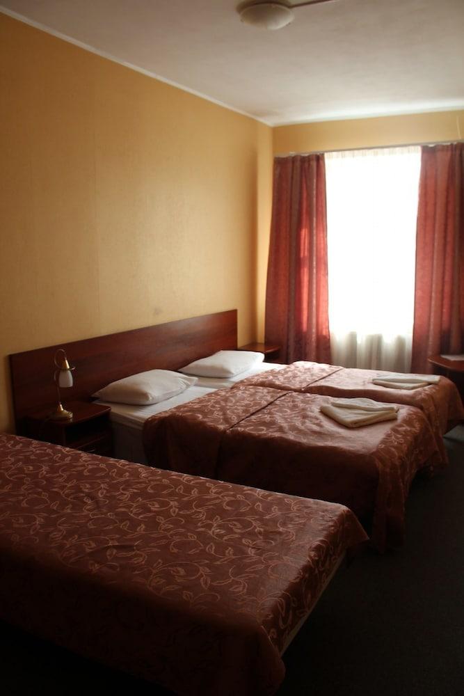 Benoua House, Sankt-Peterburg gorsovet