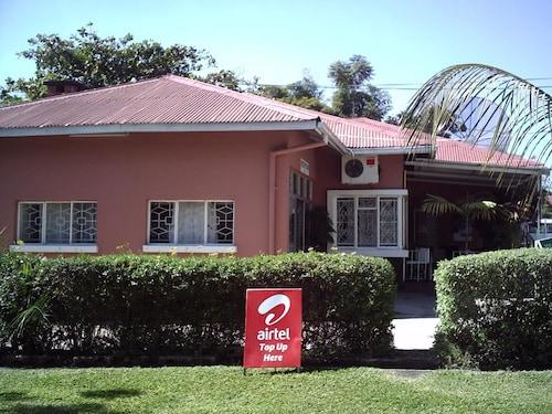 Nena Guest House, Lusaka