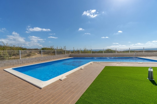 Apartamento Bennecke Girasol, Alicante