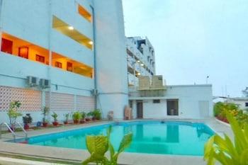 Hotel - Sivaranjani Hotel
