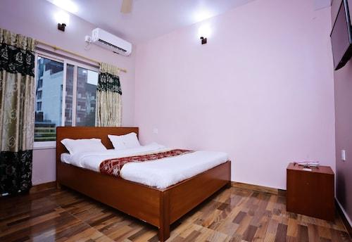 OYO 138 Hotel Times, Gandaki