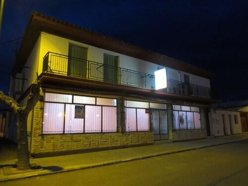 Hostal Roca, Zaragoza