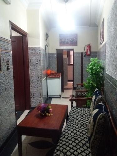 Appartement Meublé, Meknès