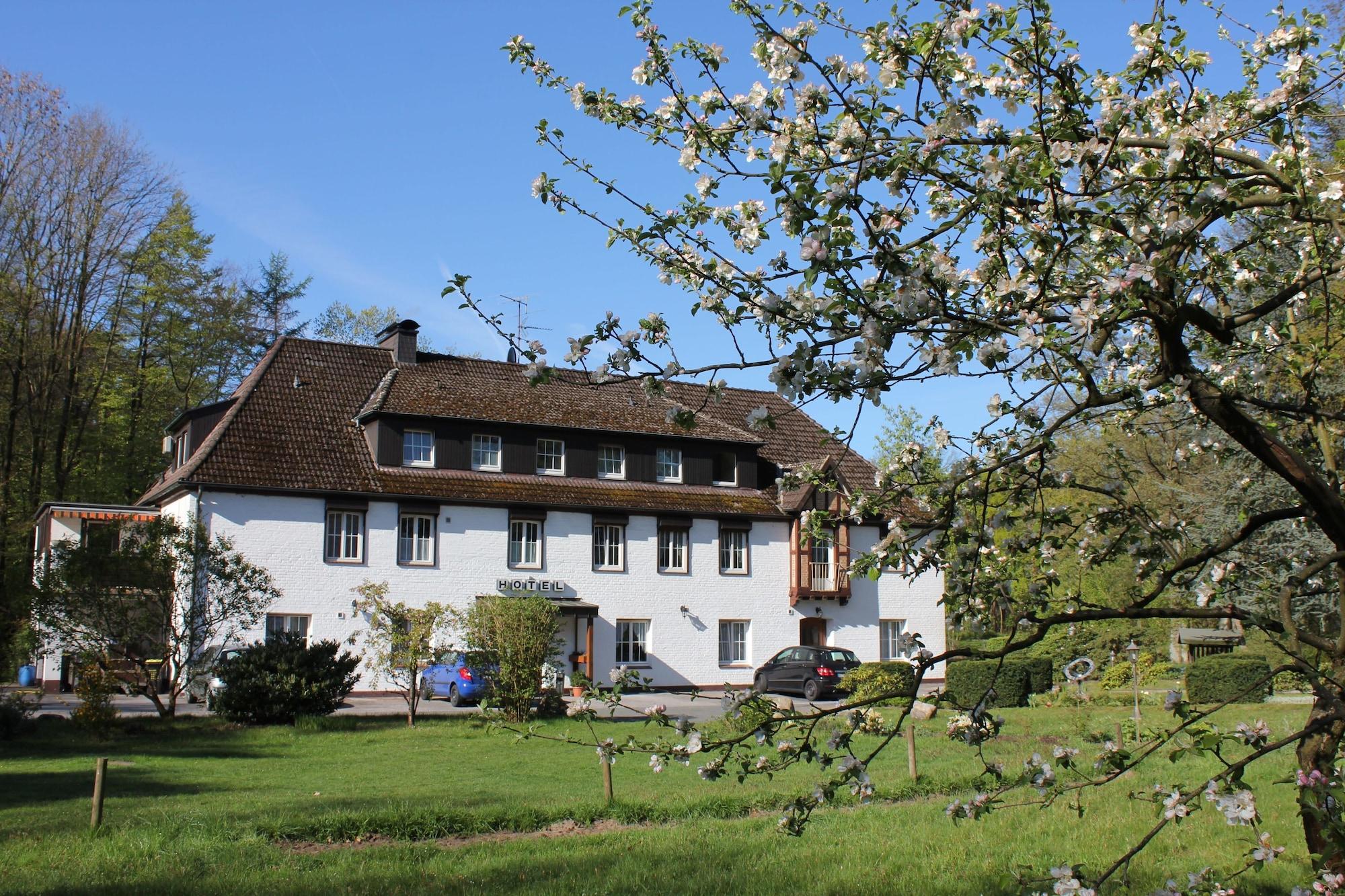 Hotel Wintersmühle, Bielefeld