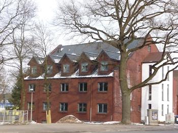 南漢堡飯店 Hotel Hansehus Süd