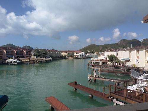 Villa 226C at Jolly Harbour,