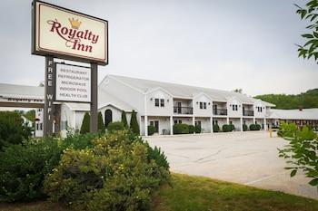 Hotel - Royalty Inn