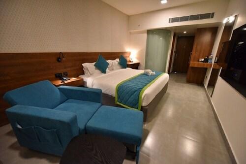 Vivid A Boutique Hotel, Tiruchirappalli