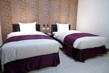 ジン ジャン コマーシャル ホテル