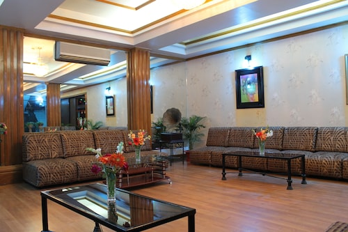Hotel De Meridian, Dhaka