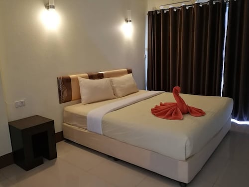. The Room Hotel