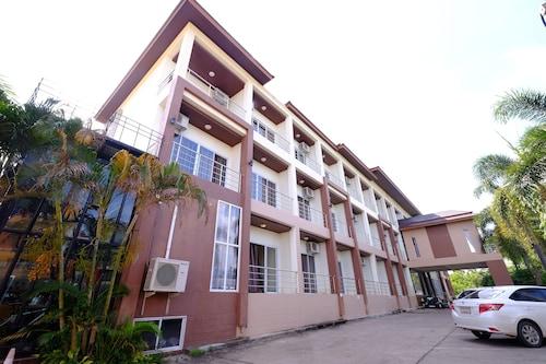 The Room Hotel, Muang Nakhon Phanom