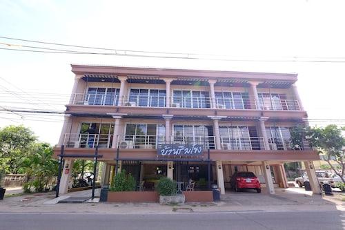Baan Rim Khong Hotel, Muang Nakhon Phanom