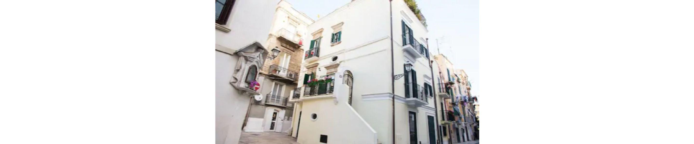 Bandb Bari Old Town