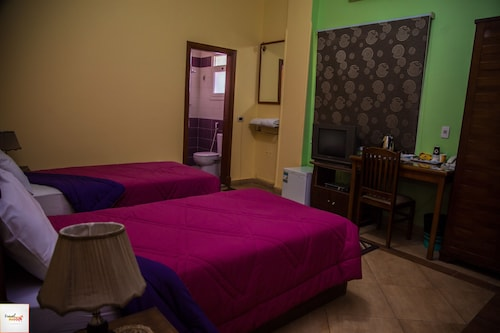 Travelholic Hostel, New Cairo 1