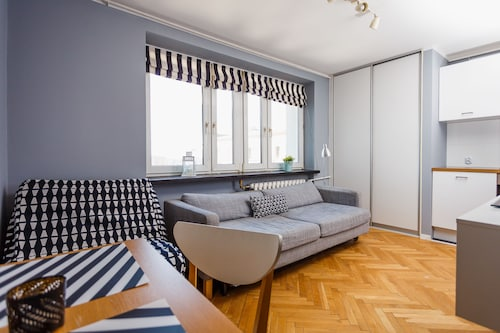 Great Apartment, Warsaw