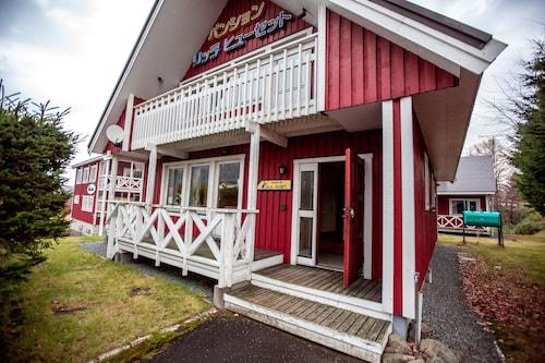 Rusutsu Lodges - Pension Lilla Huset, Rusutsu