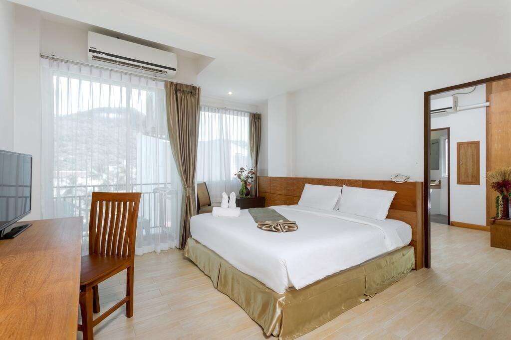 Asia Express Hotel, Pulau Phuket
