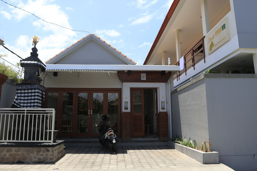Sweet Corner Guest House