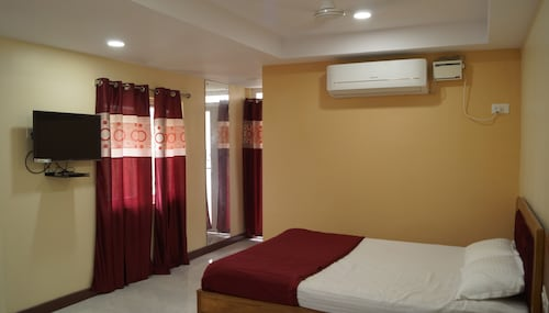 Sunnyvale Andaman, South Andaman