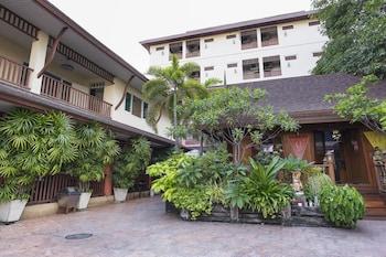Hotel - Orchid Resort