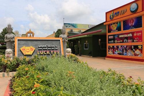 Lucky89 Border Casino, Kampong Rou