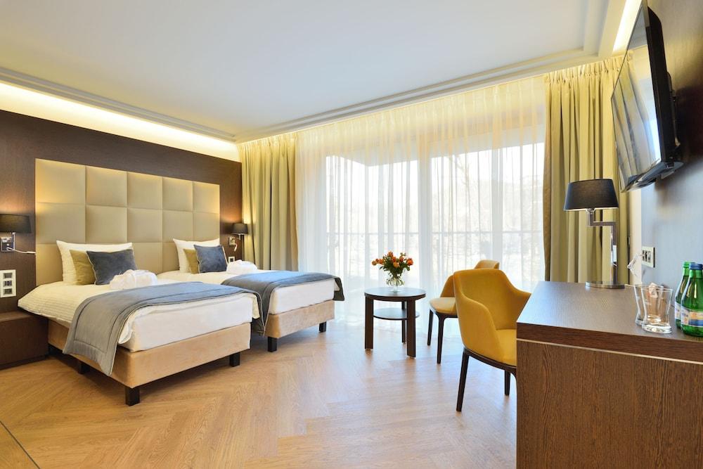 Hotel Olympic Ustron