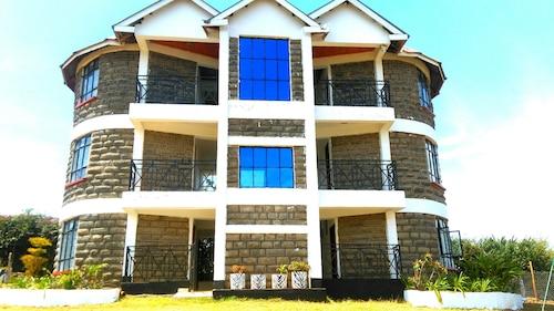 Lago Resort, Kisumu Central