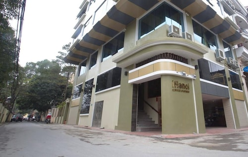 Granda Serviced Apartment 2, Cầu Giấy