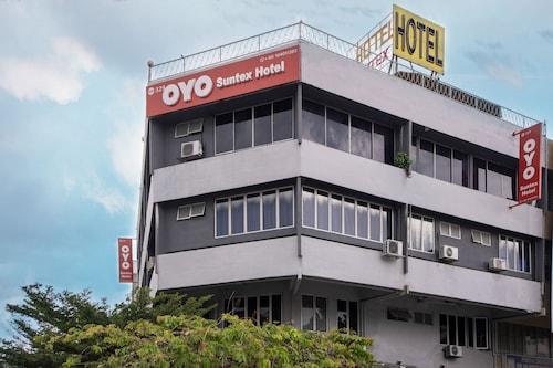 OYO 329 Suntex Hotel, Hulu Langat