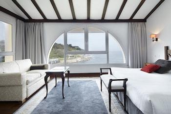 Hotel - Saiaz Getaria Hotela