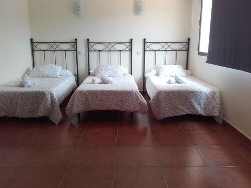 Hotel la Hípica, Guadalajara
