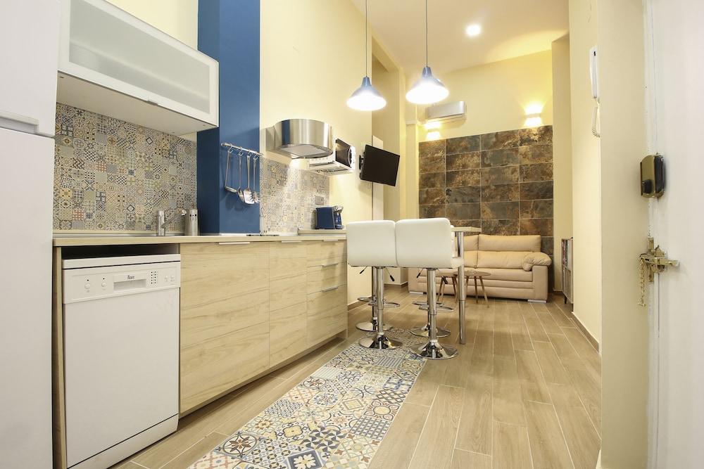 Deluxe apartment in La Giralda