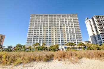 Featured Image at Camelot by the Sea by Elliott Beach Rentals in Myrtle Beach