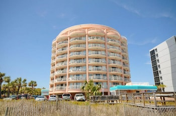 Featured Image at Units at St. Clements at Caravelle by Elliott Beach Rentals in Myrtle Beach