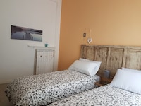 Double Room, Garden View (Nisida)
