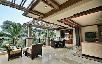 Loas Lani - Three Bedroom Estate