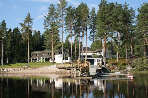 Hotelli Viikinhovi, Central Finland