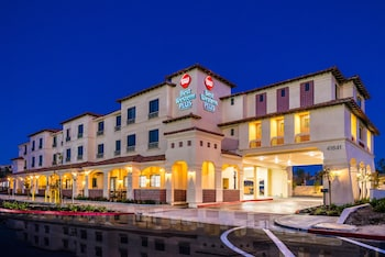 Best Western Plus Temecula Wine Country Hotel &Suites
