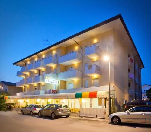Hotel Augusta, Venezia